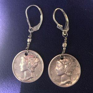 Jewelry - Earrings Silver